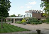 Colegio Fitzwilliam,  Universidad de Cambridge (1961-1967)