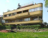 Casa Lídy Baarové, Praga (1937)