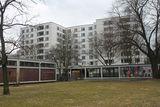 viviendas en Klopstockstraße 30-32 de Alvar Aalto