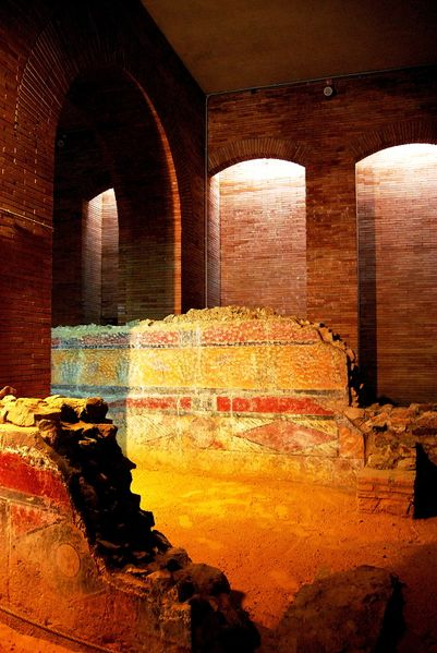 Archivo:Moneo.MuseoArteRomano.10.jpg