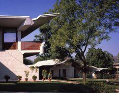 Embajada de Finlandia en Nueva Delhi (1963–1985)