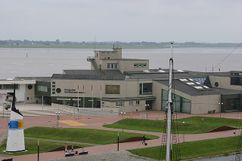 Museo Marítimo Alemán, Bremerhaven, Alemania (1969-1975)