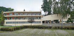 Nº 31: Edificio de viviendas unipersonales (Hans Scharoun)