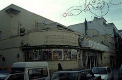 Cine Rábida, Huelva (1931)