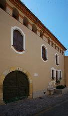 Casa Andreu Fortuny, Pallaresos (1920)