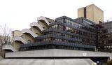 Instituto de Educación, Bloomsbury (1970-1977)