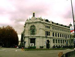 Banco de España, Madrid (1884-1891)