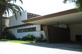 Casa Lappin, Los Ángeles (1948)