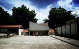 Escola do Cedro, Vila Nova de Gaia (1957-1961)