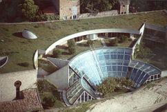 Facultad de Magisterio, Urbino (1968-1976)
