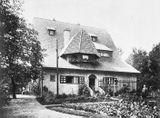 Vivienda unifamiliar, Breslavia (1906-1908)