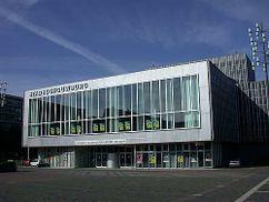 Teatro Municipal de Heerlen (1959)