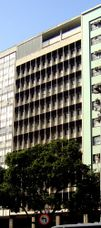 Banco Aliança, Río de Janeiro (1956)