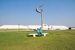 Memorial JK, Brasilia (1980-1981)
