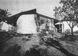Casa Mattern en Bornim, Postdam (1933-1934)