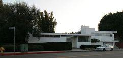 Casa John J. Buck]], Los Ángeles (1934)