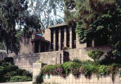 Casa John Storer, Los Ángeles, EE. UU.(1923)