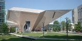 Edificio Frederic C. Hamilton, Museo de Denver (2004-2006)
