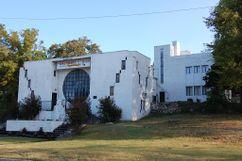 Riverside Studio, Tulsa (1928-1929)