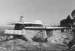 Casa Vázquez, Vigo (1963)