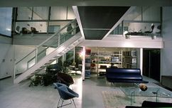 Casa propia,  12221 Dorothy Street, Los Angeles (1985)