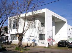 Centro cultural Domingo F. Sarmiento, Florencio Varela (1939)