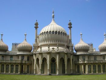 El Royal Pavilion