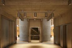 Louis Kahn.Centro de Arte Británico de Yale.5.jpg