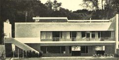 Villa Hefferlin,  Ville-d'Avray (1931-1932)