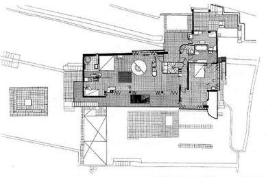 Eileen Gray. Casa E1027.planos2.jpg