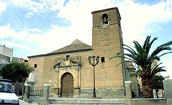 Iglesia de Santa María .Tíjola.jpeg