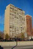 Apartamentos Promotory, Chicago (1946-49)