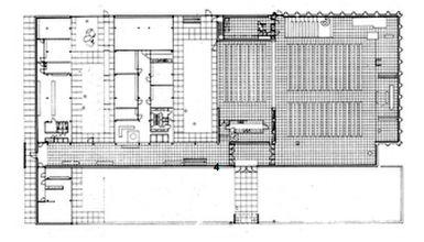 AarnoRuusuvuori.IglesiaTapiola.Planos1.jpg