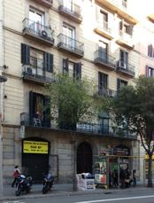 Casa Plandolit, Barcelona (1877)