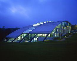 Universidad Robert Gordon, Aberdeen, Reino Unido (1994-1998)