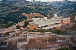 Colegio del Colle, Urbino (1962-1965)