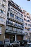 Edificio de apartamentos Porte Molitor, París (1933-1935)
