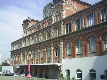 Estação Pinacoteca.JPG