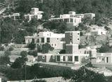 Urbanización Can Pep Simó, Punta Martinet, Ibiza (1963-1969)