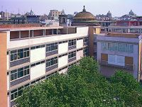 Dispensario Central Antituberculoso