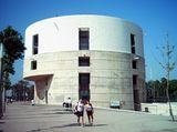Centro meteorológico, Barcelona (1990-1992)