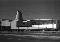 Edificio Revigrés, Ágeda (1993-1997)