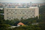 Unidad de Habitación de Marsella, Francia. (1946-1952)
