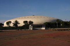 "Sala Omnisport La ""cúpula"", Argel, Argelia (1974-1975)"