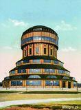 Torre de la Alta Silesia, Poznan (Polonia)(1910-1911)
