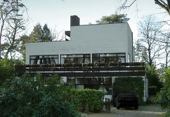 Casa Nuyens, Breda (1933)