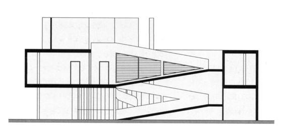 Villa savoie-seccion AA.jpg