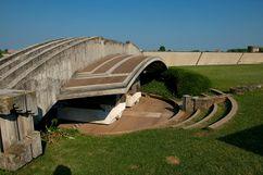 Cementerio Brion-Vega, San Vito d'Altivole (1970-1972)