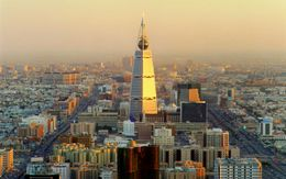 Complejo Al Faisaliah, Riyadh, Arabia Saudi (1994-2000)