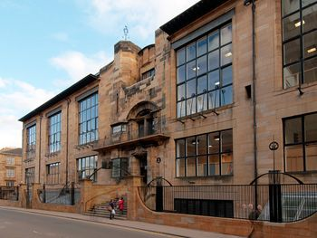 Mackintosh. Bellas artes Glasgow. 1.jpg